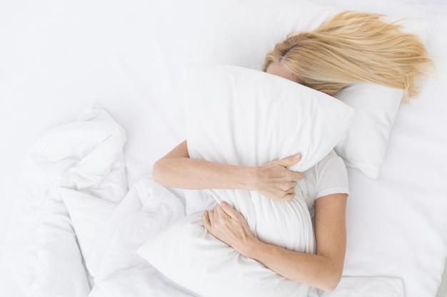 Ventajas de las almohadas de fibra